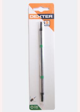 Change blade DEXTER TT 20/TT 25