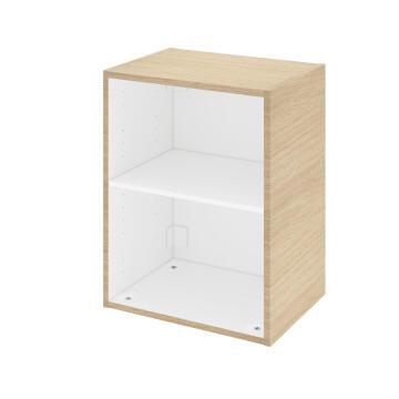 Base cabinet SENSEA Remix natural oak 45x58x33cm