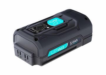 Battery Pack, 40V, LEXMAN