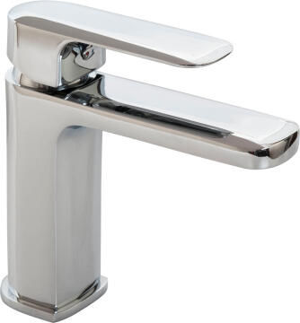 Basin mixer SENSEA remix chrome citec 35mm