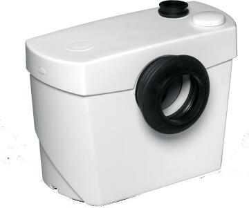 Maceration Machine for toilet SANFLO