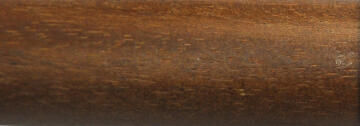 Wood Rod INSPIRE D35 Dark Oak