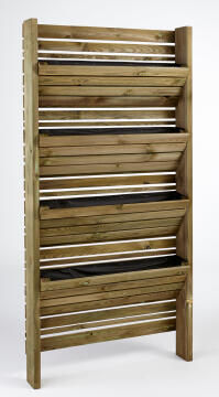 PLANTER VEGETAL SCREEN EDEN 90 CM X 180CM