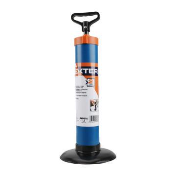 Manual vacuum pump DEXTER