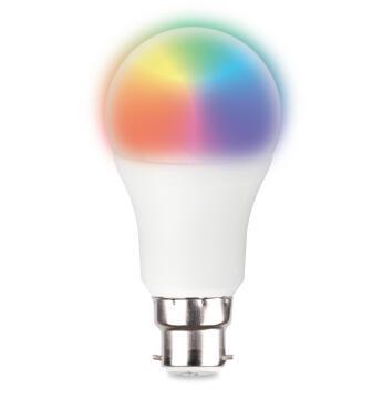 LITEMATE LED BULB 9W A60 B22 SMART