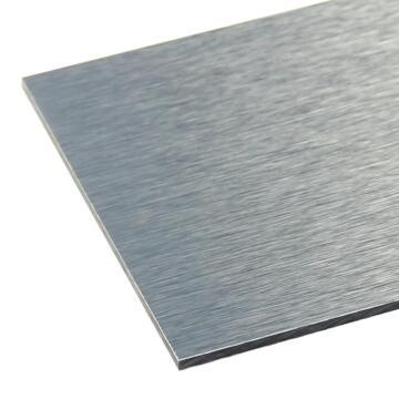 Aluminium Composite Panel (ACP) Grey 3mm thick-1500x1000mm