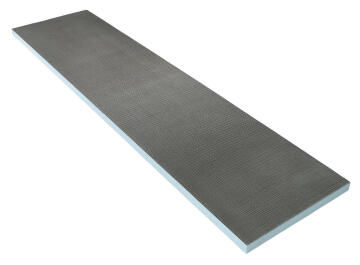 Tileable panel 80 mm - 250 x 60 cm
