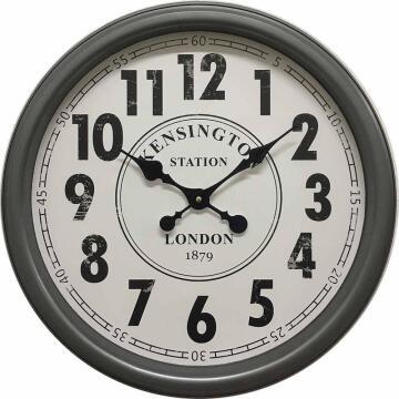 LONDON 50CM CLOCK