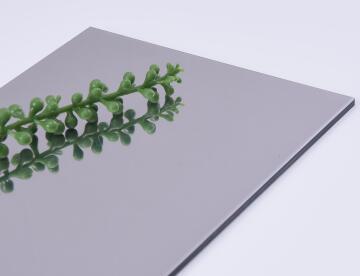 Aluminium Composite Panel (ACP) Mirror 3mm thick-1500x1000mm