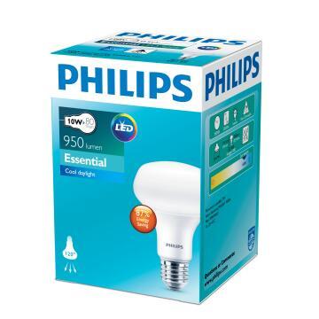 ESS LED 9W E27 6500K 230V R80