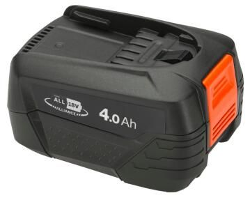 Battery 18V 4Ah GARDENA excludes Charger