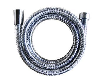 Shower hose double interlock flex stainless steel SENSEA 2.0m