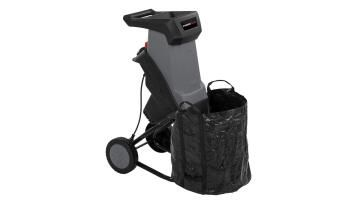 Shredder, Garden Shredder, POWERPLUS, 2400W