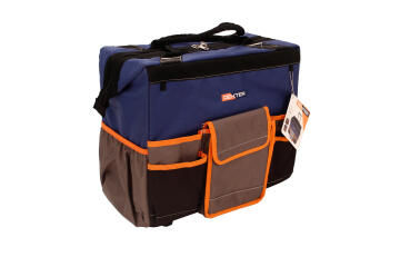 Trolley Bag With Multifunction Pockets Dexter