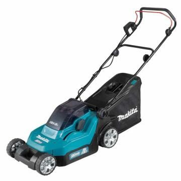 Lawnmower, Battery, 300mm, MAKITA, 18V, Excludes Battery