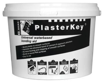 Plasterkey 5lt