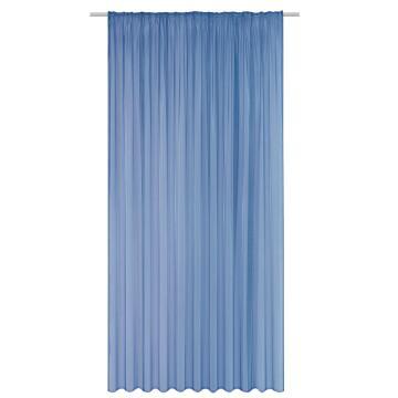 Voile Curtain New Atria Saphire 140x260cm