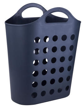 Laundry basket SENSEA grey 50l