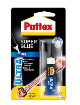 Super glue 3g PATTEX