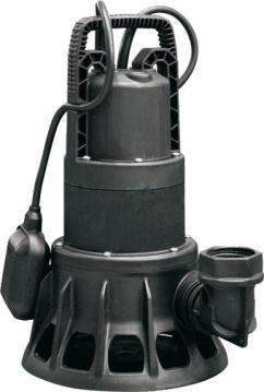 Pump, Feka BVP 750m, Submersible Pump, 22V, DAB, 0.75KW