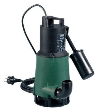 Pump, Feka 600m, Shaft Pump, 0.55KW