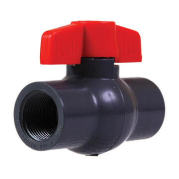 Irrigation, Ball Valve, 15mm