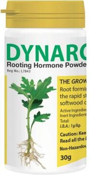 Hormone Powder, Rooting Powder, DYNAROOT, Nr1