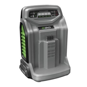 Battery Rapid Charger, 56V, EGO, Excludes Batteries