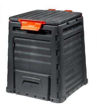 Compost Bin, Eco Composter, FIRST DUTCH, 320liter