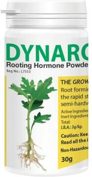 Hormone Powder, Rooting Powder, DYNAROOT, Nr2