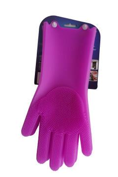 Scrubba glove OAKMONT Purple