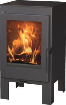 Fireplace Ecodesign PANADERO Alina