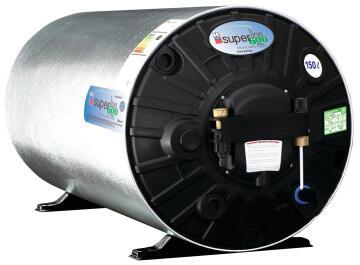 Electric Geyser KWIKOT Class B Energy Rating 150l