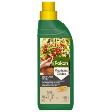 Fertiliser, Biovoedsel, POKON, 500ml
