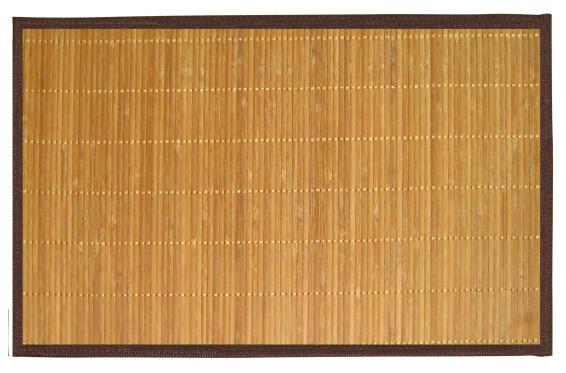 Bamboo Rug 160x230cm Leroy Merlin
