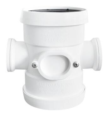 SV 110X 50 JUNCTION REDUCER DOUBLE AH