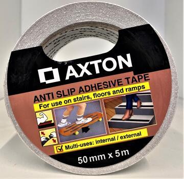 anti-splip axton white 50x5m