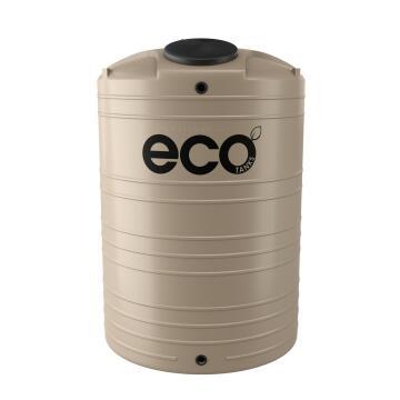 Tank, Water Tank, Beige, ECO TANKS, 2500 liter