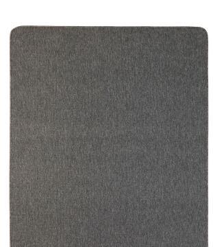 Carpet Tile Multi-Cord Grey MULTI-FLOR 50x50cm (2m2/box)