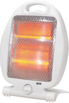 Heater Quartz ALVA 800W Electric
