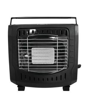 Outdoor Butane Heater ALVA FREE-STANDING