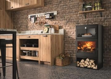 FIREPLACE ZAMORA ECODESIGN