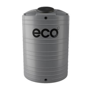 Tank, Water Tank, Grey, ECO TANKS, 2500 liter