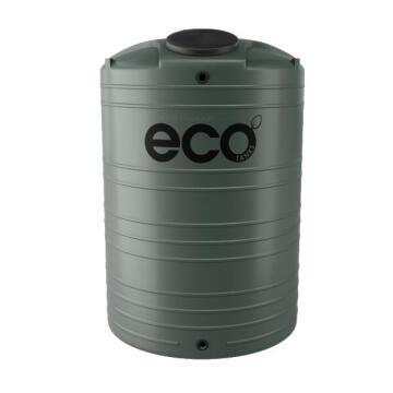 Tank, Water Tank, Sky, ECO TANKS, 2500 liter