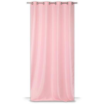 Curtain Eyelet Copen Blush 5 140x250cm