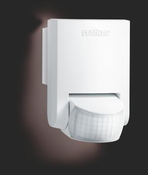 Motion Sensor STEINEL IS 130-2 White