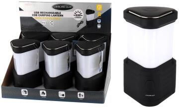 LANTERN CAMPING USB RECHARGEABLE