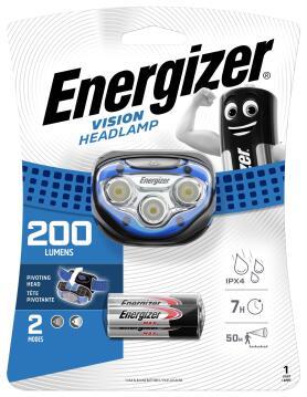 Energizer 200 Lumen Headlight
