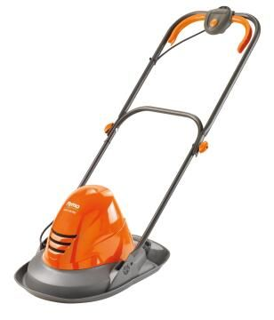 Lawnmower hover mower SimpliGlide electric FLYMO 360mm exclude cable