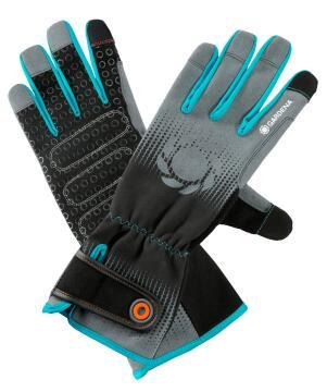 Gloves, Cutting and Rose Gloves, GARDENA, Nr 8 Medium